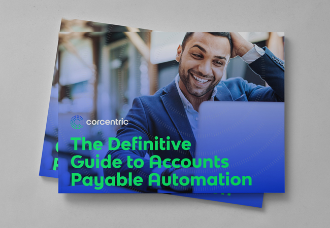 The Definitive Guide to Accounts Payable Automation