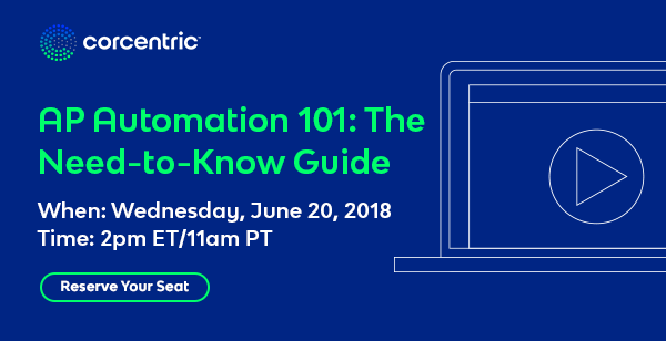 AP Automation 101: The Need-to-Know Guide