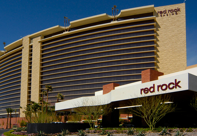 Connect CFO - Red Rock Resort - Las Vegas