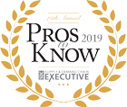 Supply & Demand Chain Executive 2019 'Pros to Know'