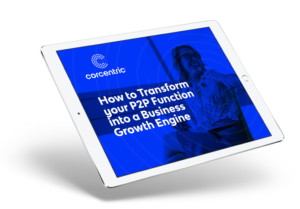 How to Transform your P2P Function into a Business Growth Engine