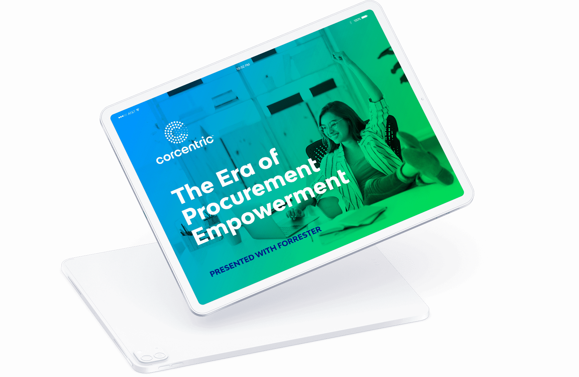 Corcentric Webinar: The Era of Procurement Empowerment