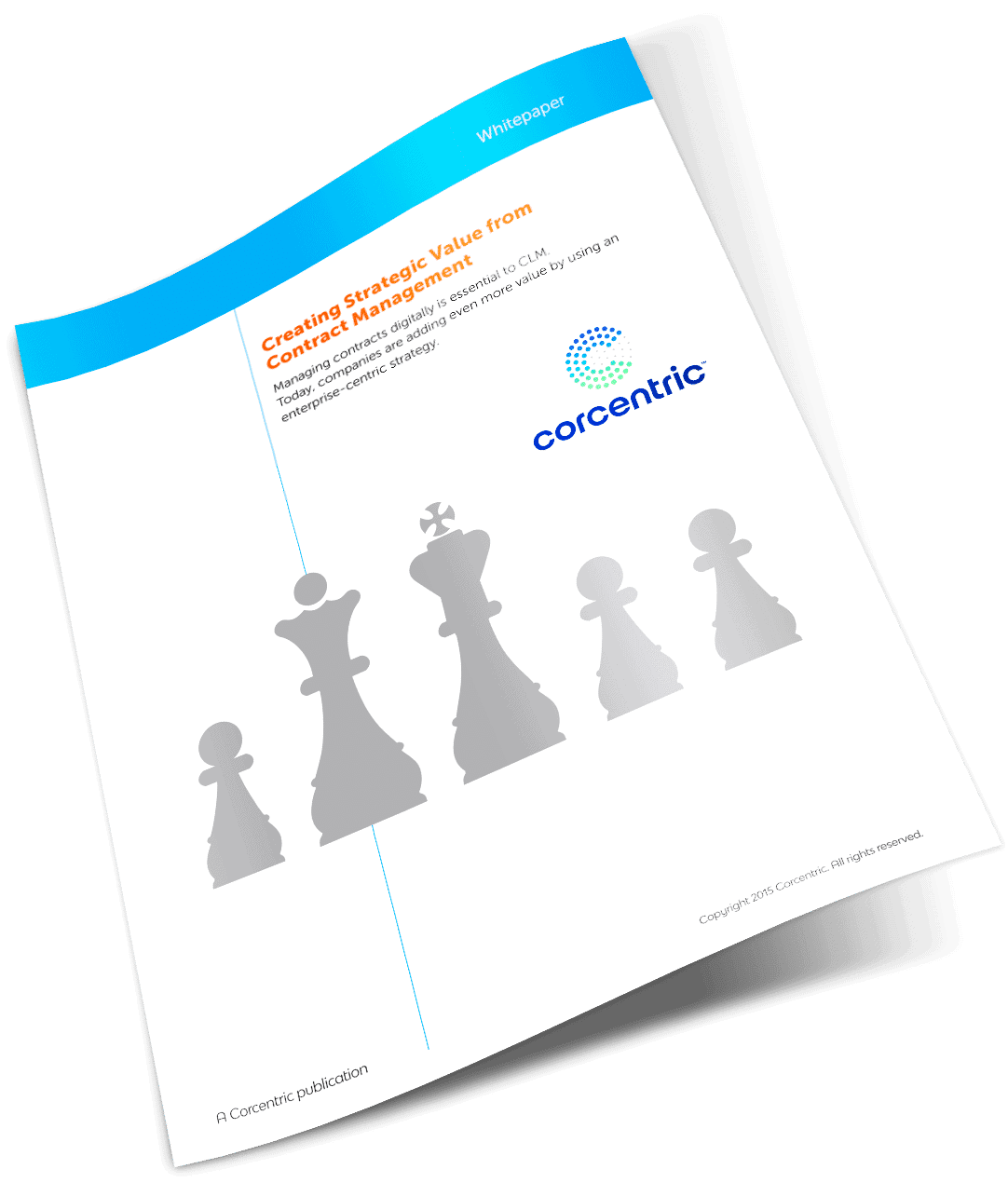 Corcentric White Paper: Creating Strategic Value from Contract Management