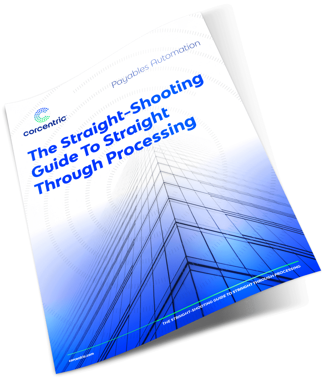 white-paper-guide-straight-shooting-guide-straight-processing-asset