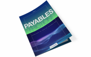 The Payables Friction Index