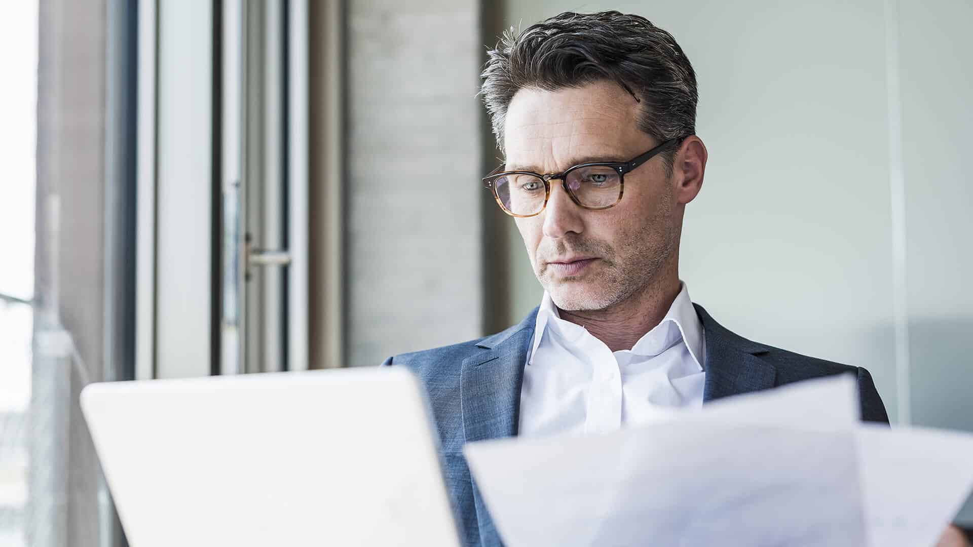 Reviewing Third-Party Financial Statements? Watch Out for These Red Flags