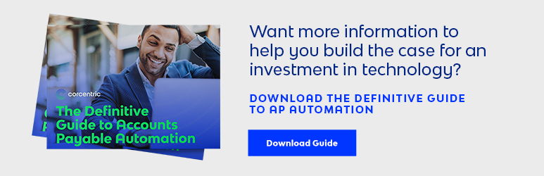 Definitive Guide to AP Automation
