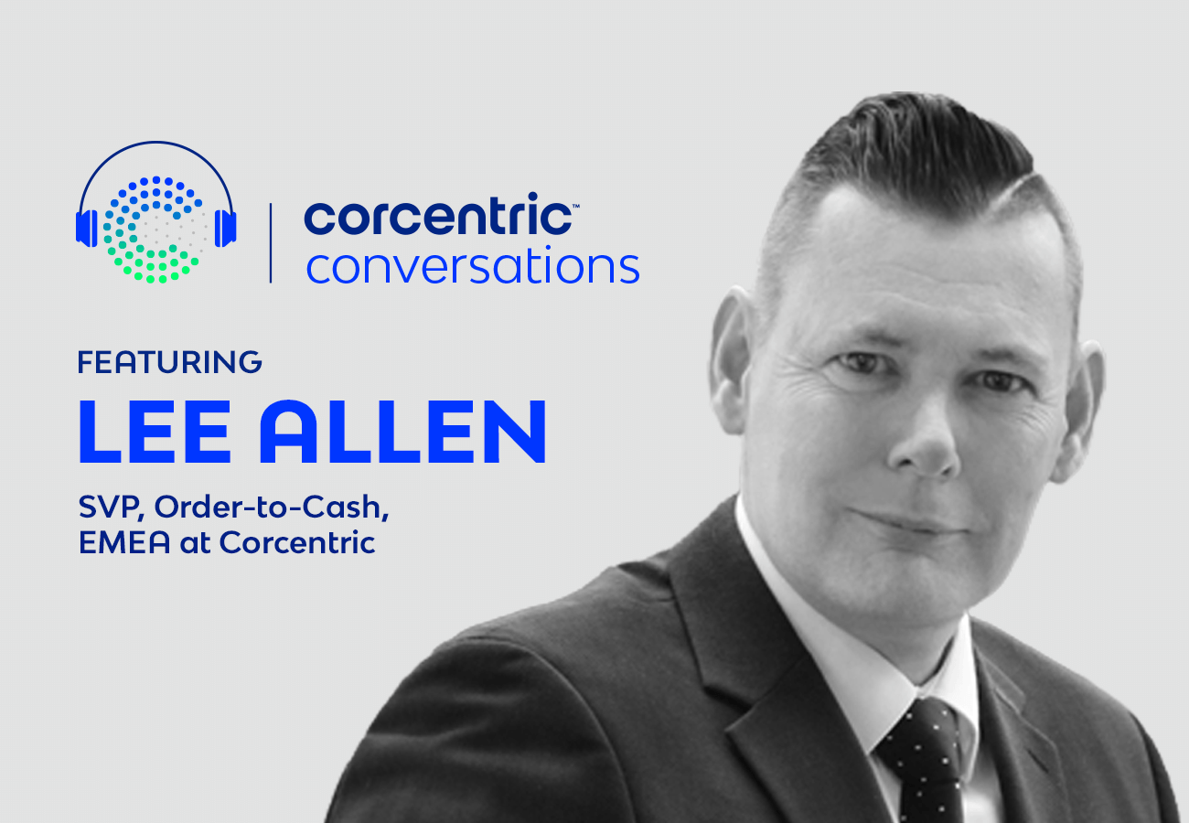 Corcentric Conversation with Lee Allen