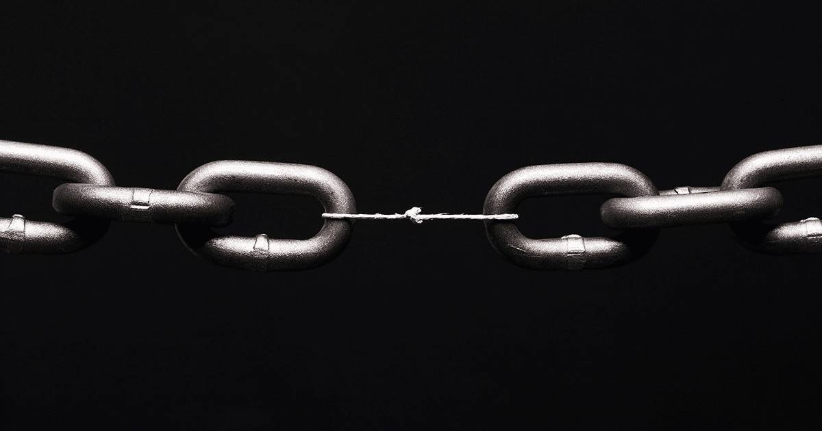 Weak Links in Your Supply Chain