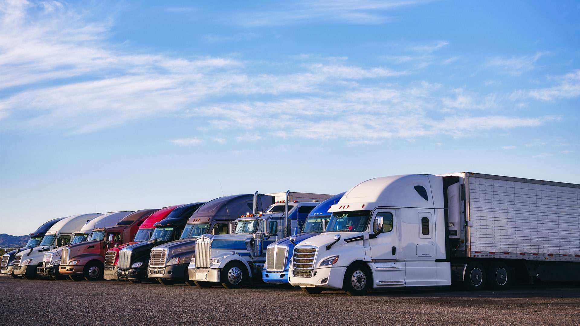 Private Equity: Fleet Services