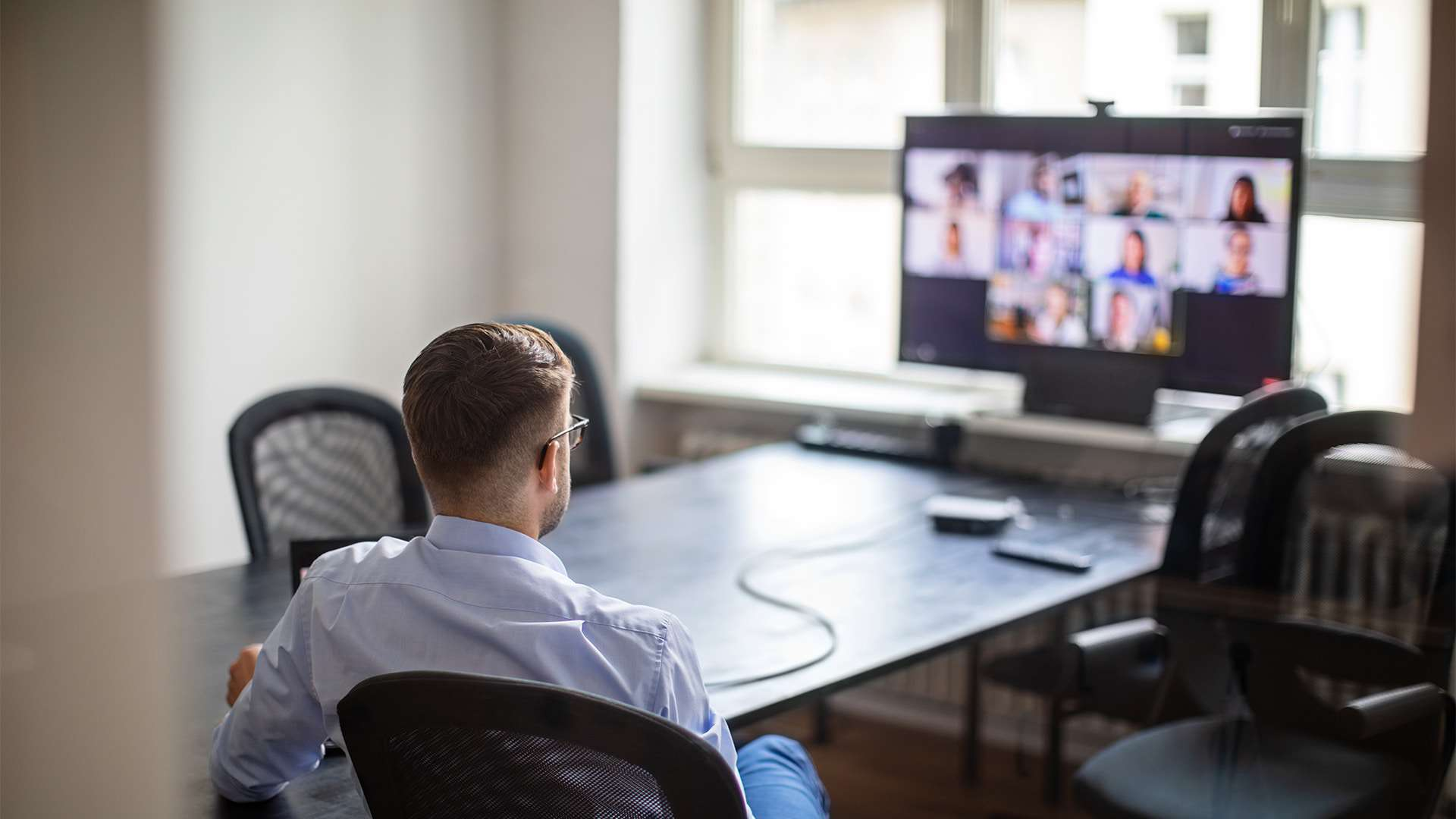 Challenges of Staying Connected with a Remote Workforce