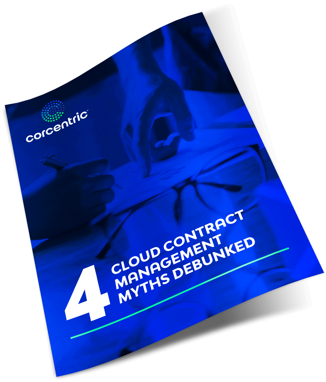Debunking Common Cloud Contract Management Myths