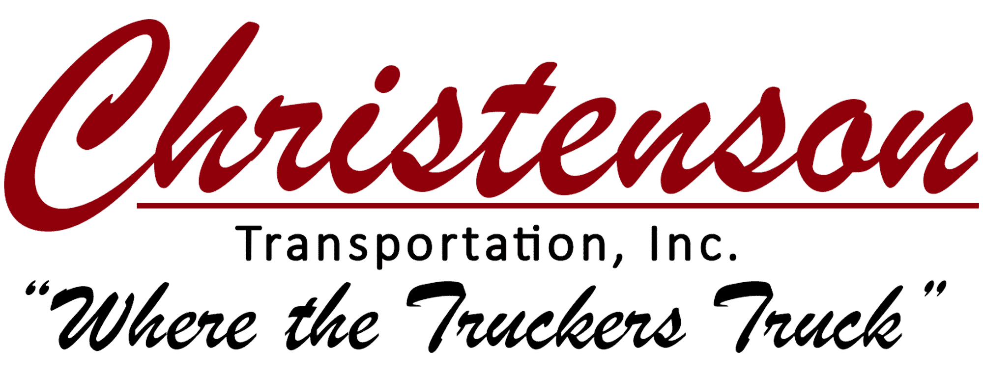 Christensen Transportation