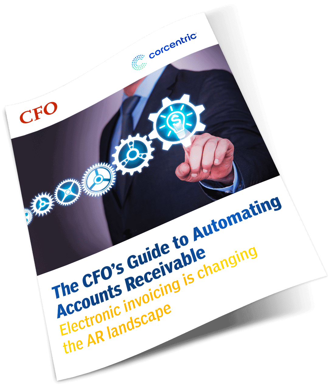 The CFT Guide to Automating Accounts Receivable