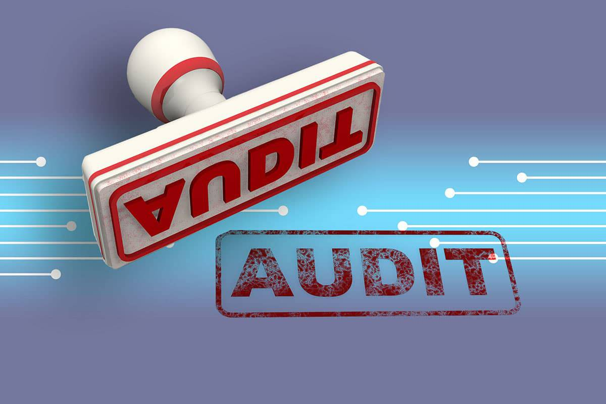 Auditing and audit trail for e-invoicing and document distribution