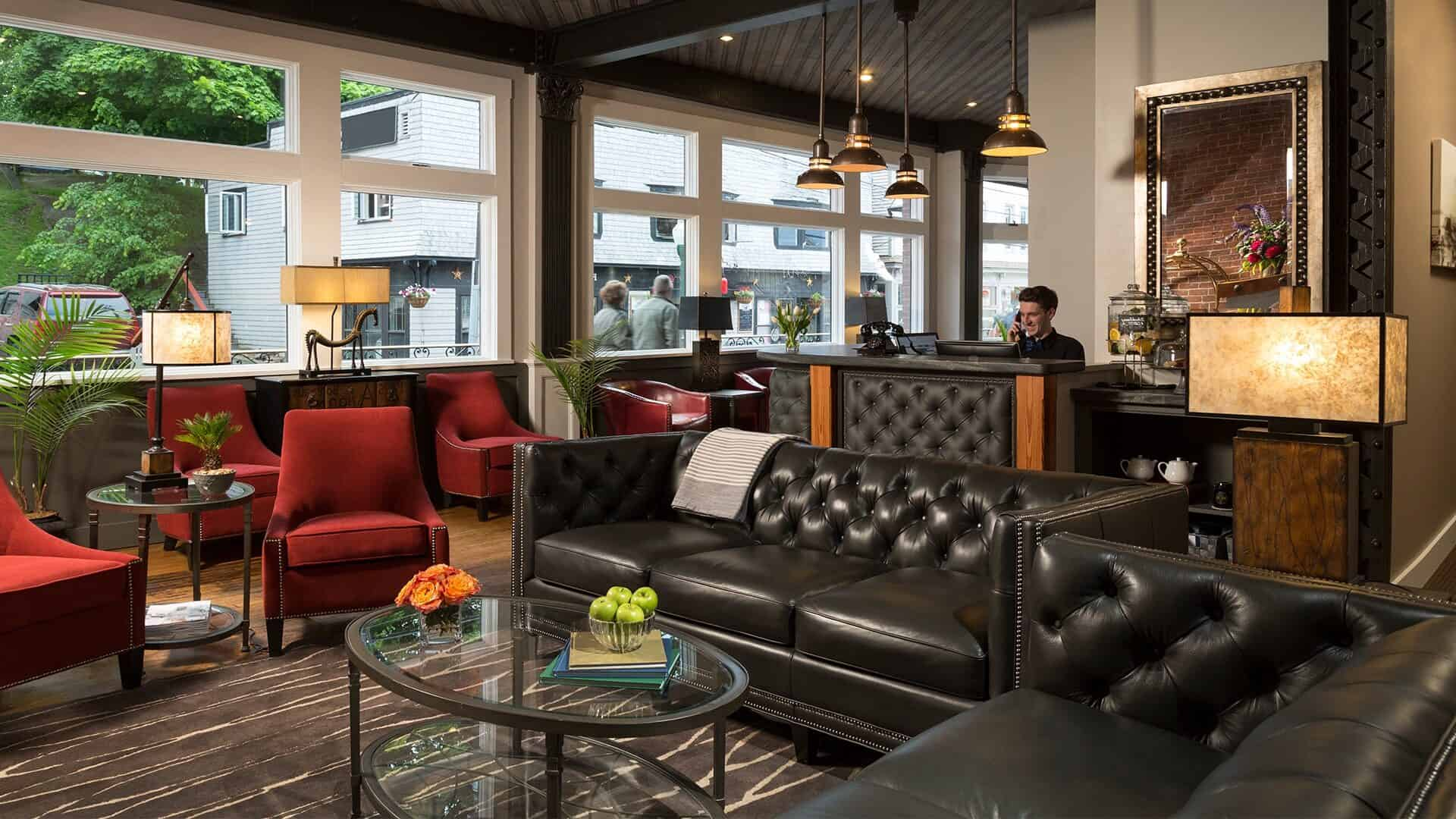 Corcentric Sample Industries Served Restaurants, Hotels and Hospitality