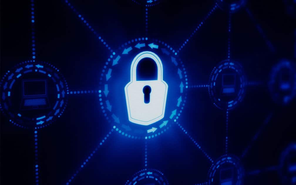 Document Management Security: The Safety of Electronic Document Distribution