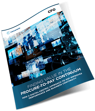 CFO.com: Finding Value in the Procure-To-Pay Continuum