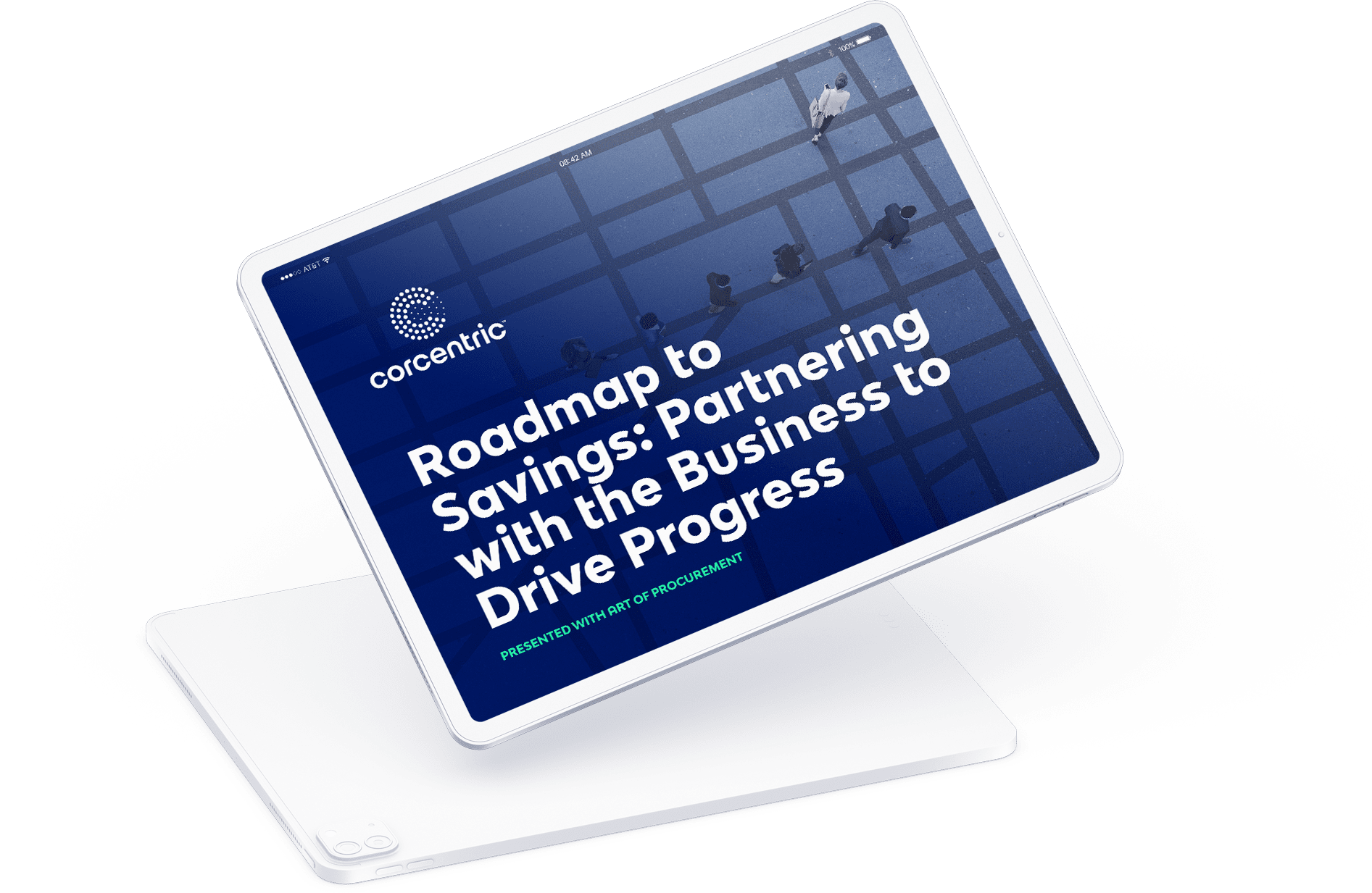 Roadmap to Savings: Partnering with the Business to Drive Progress